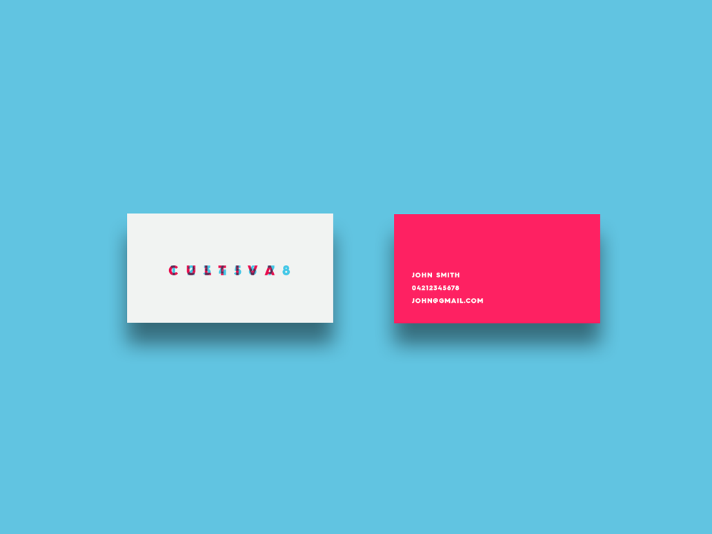 Cultiva8, Banter Group, Marketing Agency