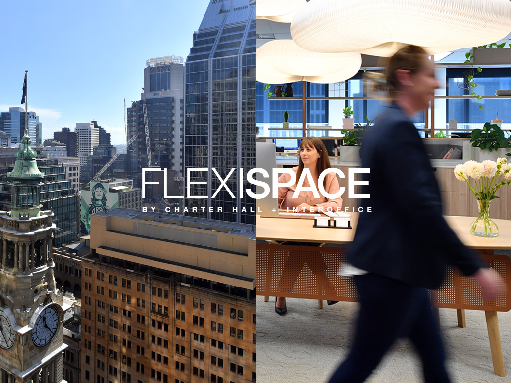 Flexispace, Banter Group, Marketing Agency