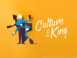 Culture is King, Banter Group, Marketing Agency