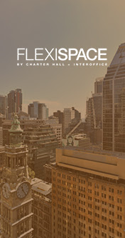 Flexispace, Coworking space Sydney