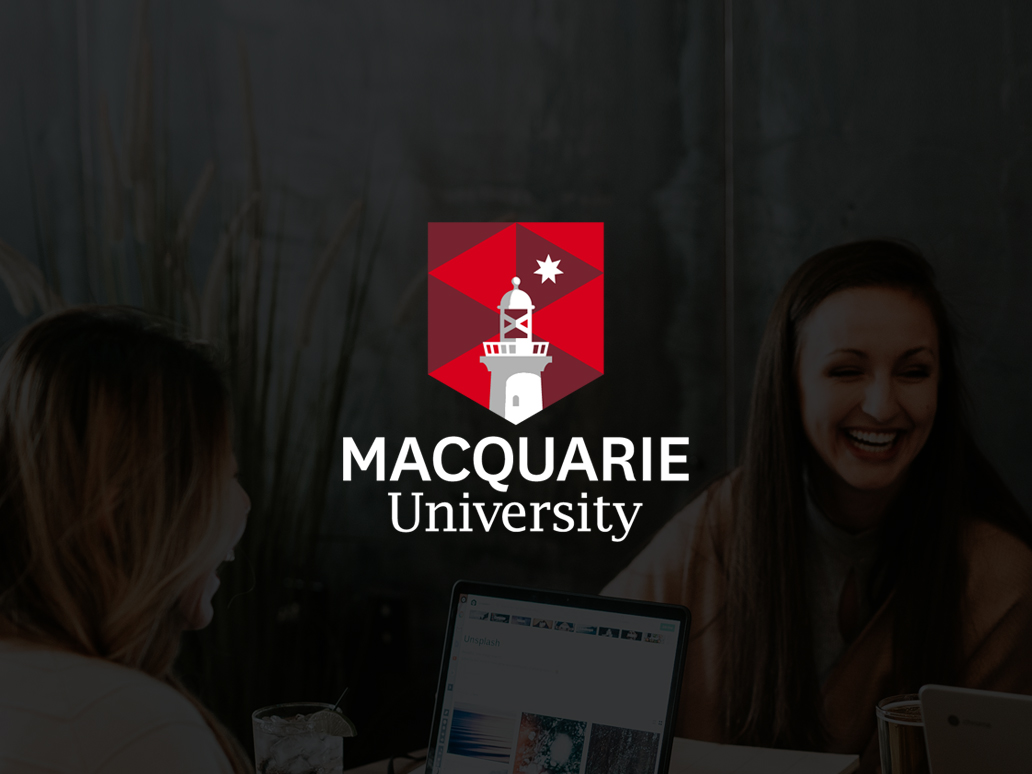 Banter Group, Marketing Agency, Macquarie University, Education and Training