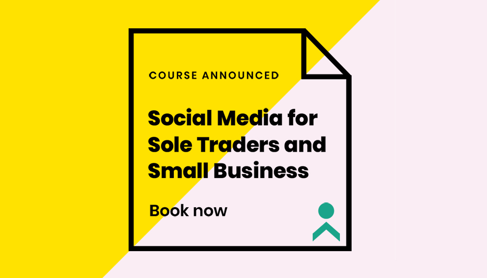 Speak Course Social Media For Small Business