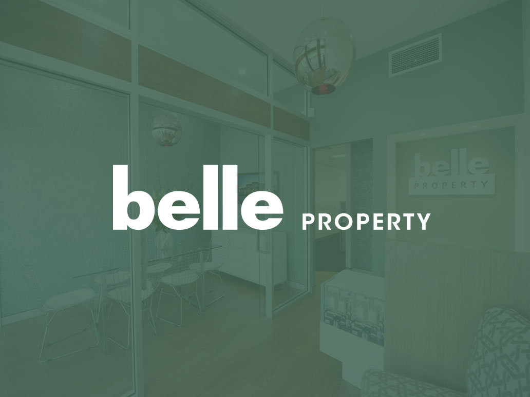 Banter Group, Marketing Agency, Belle Property, Education and Training