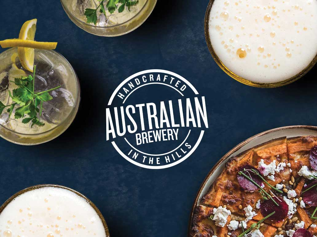 Australian Brewery Social Media, Banter Group, Marketing Agency