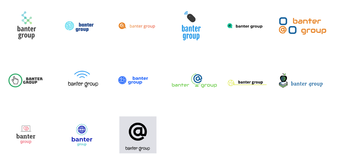crowdsourced logos