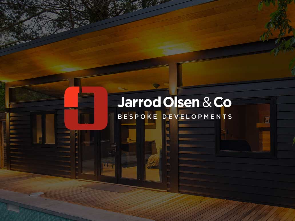 Jarrod Olsen Website Development, Banter Group, Marketing Agency