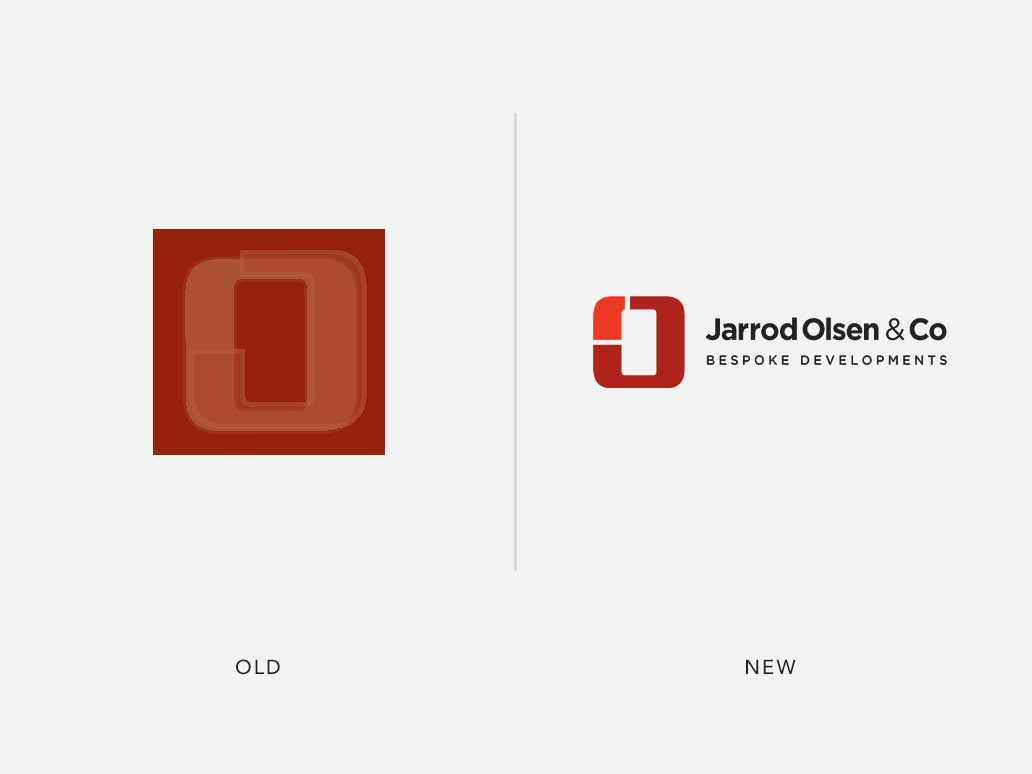 Jarrod Olsen, Logo Refresh, Banter Group, Marketing Agency