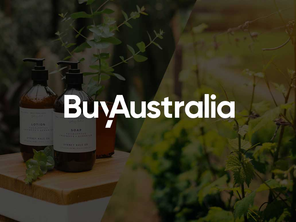 Buy Australia, Website Development, Banter Group, Marketing Agency
