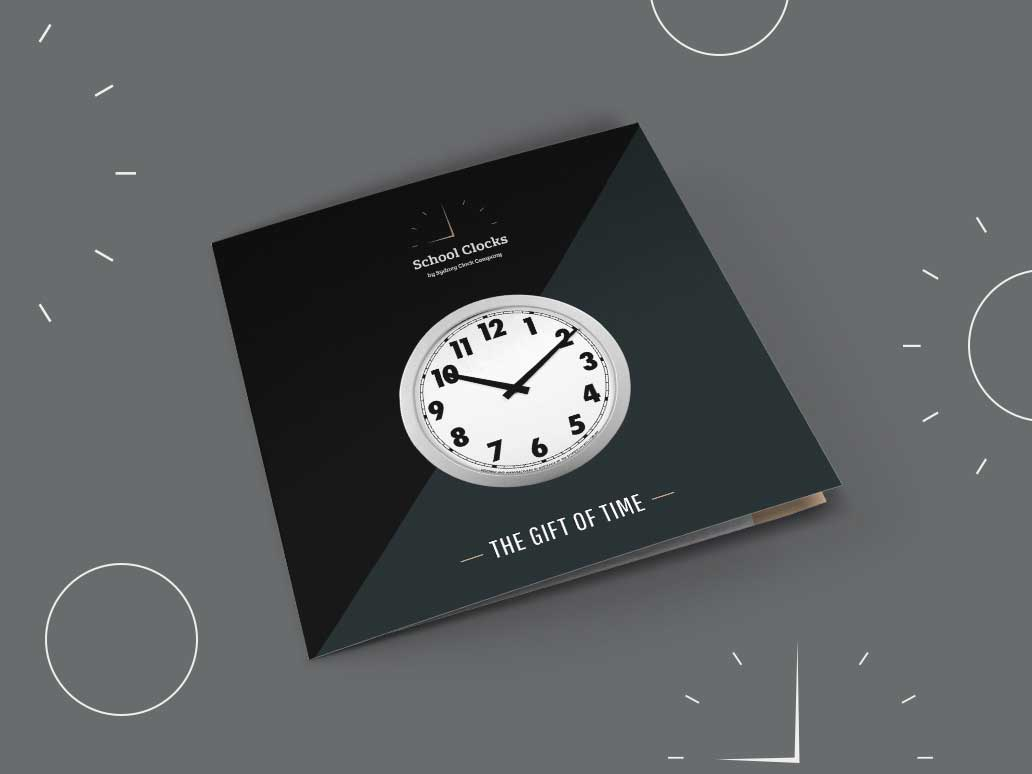 Sydney Clock Co, Creative Design, Banter Group, Marketing Agency