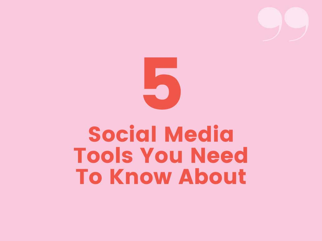 5 Tools to Boost Your Instagram Profile, Banter Group