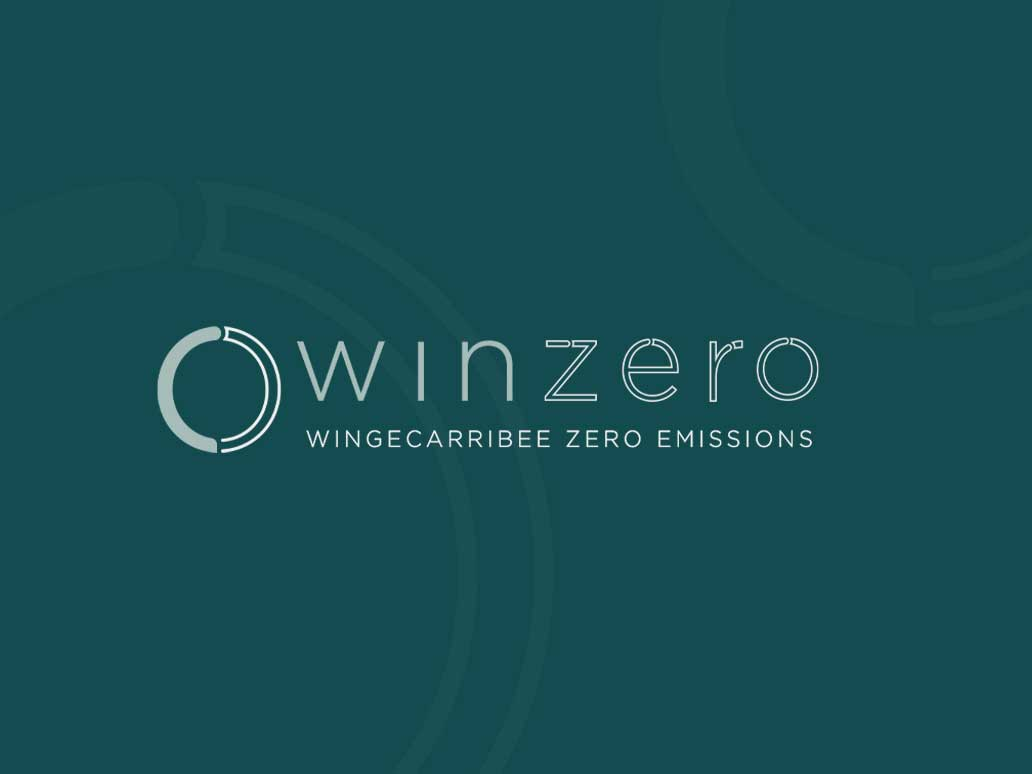 Win Zero, Branding and Creative Services, Banter Group, Marketing Agency