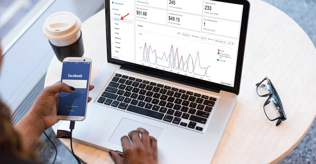 Banter group newsletter, May 2021 - facebook shuts down analytics
